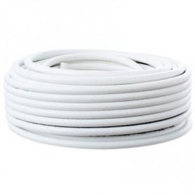 Cable Coaxial 19 Vatc 50 Metros + 2 conectores F
