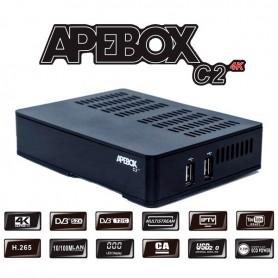 APEBOX C2 4K
