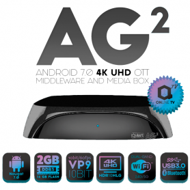QVIART AG2 NEGRO