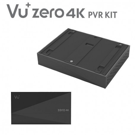 VU+ ZERO 4K PVR KIT