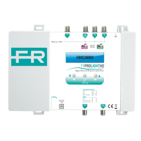 FRPRO LIGHT HD