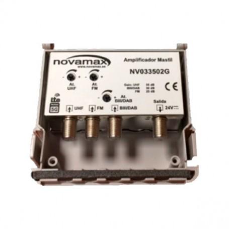 NV033502G
