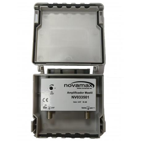 NV033501G