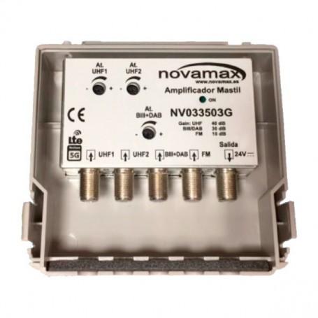 NV033503G