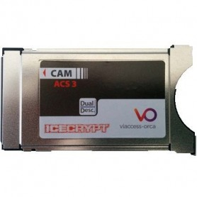 VIACCESS ICECRYPT