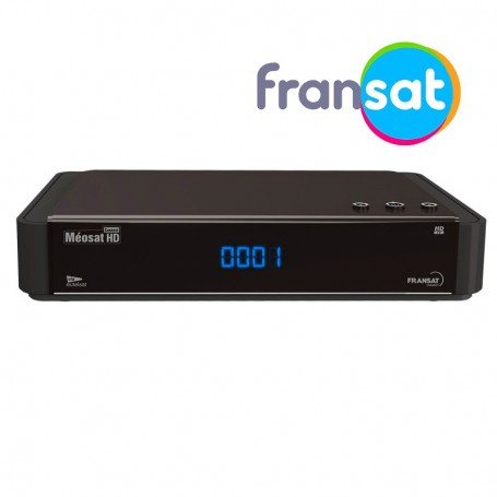 MEOSAT HD FRANSAT
