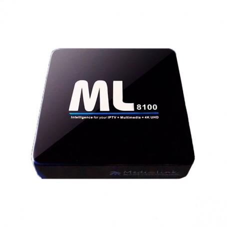MEDIALINK ML8100