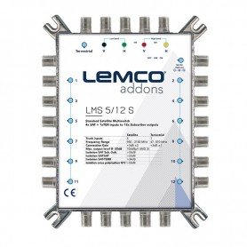 LMS512S