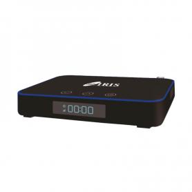 IRIS 2000 HD + Pendrive 32gb Actualización
