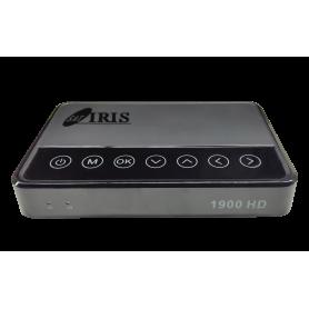 IRIS 1900HD 265 + PENDRIVE 32GB