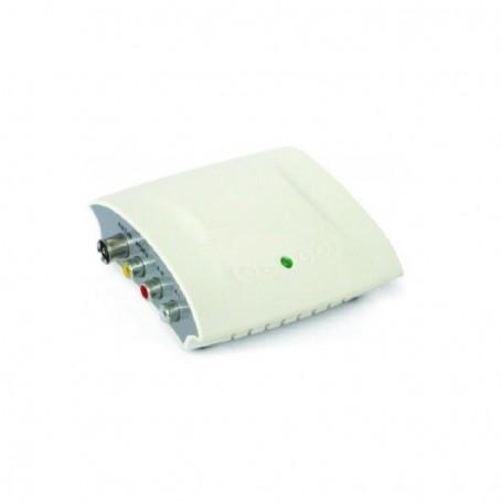 Modulador VHF modelo ROMA