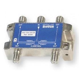 Repartidor 5-2400 MHz 4 Salidas
