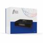 Receptor SAT (S2), FULL HD, H.265, Wifi integrado