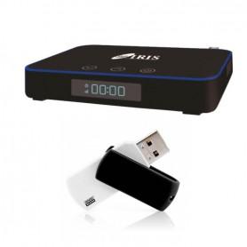 IRIS 2000 HD + PENDRIVE 32GB
