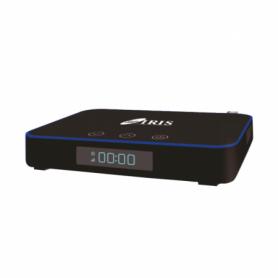 IRIS 2000 HD + ACTUALIZACIÓN VÍA EMAIL