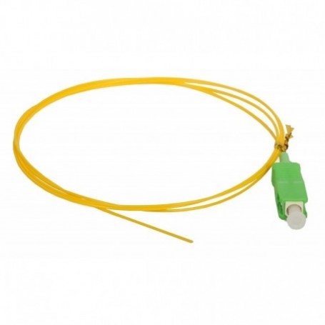 OPIG-657A-SCA-1 - Pigtail SC/APC G657 1,5mts