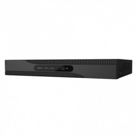 SF-NVR6216-4K16P - NVR 16ch IP PoE hasta 8Mpx, 160Mbps, H.265+, 2 HDD