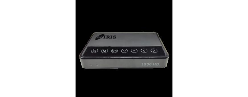 IRIS 1900HD